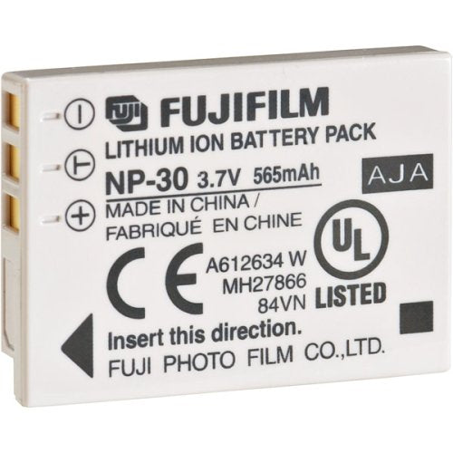 Fujifilm NP30 Lithium Ion Rechargeable Battery for F440 & F450 Digital Cameras