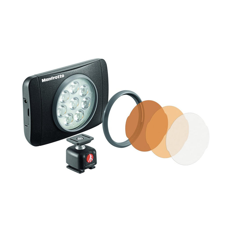 LUMIMUSE LED Light and Accessories