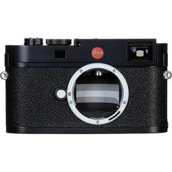 Leica 10947 M (Type 262) Digital Rangefinder Camera, Black
