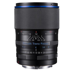 Venus Laowa 105mm f/2 (T/3.2) Smooth Trans Focus (STF) Lens for Nikon AI Mount
