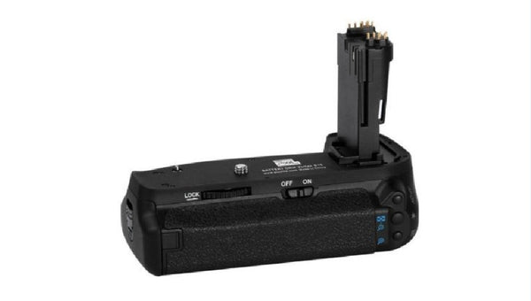 Pixel Vertax D15 Battery Grip for Nikon D7100 Replace MB-D15