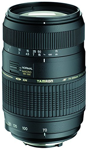Tamron Macro Zoom Lens for Digital SLR Cameras