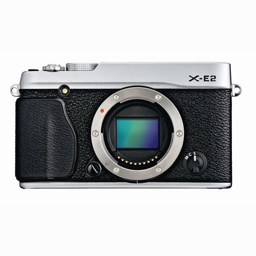 Fujifilm X-E2 Mirrorless Digital Camera
