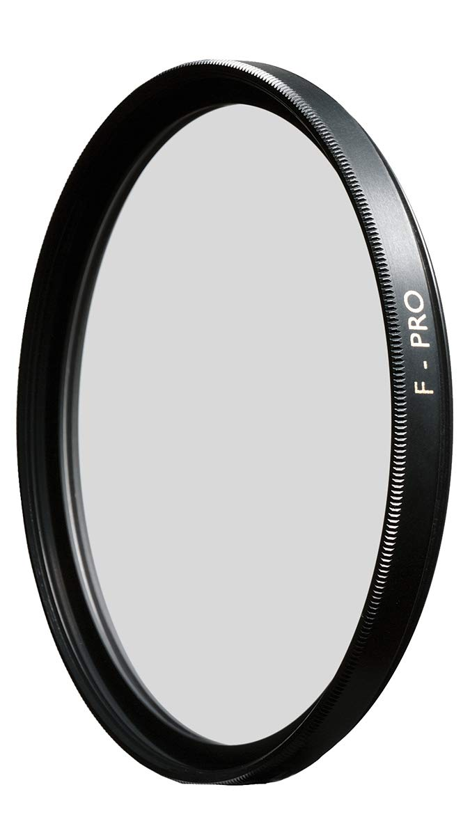 B+W Neutral Density Filter 72mm Neutral Density 0.3-2x Camera Lens Filter, Gray (66-045078)