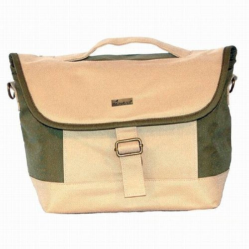 Promaster Tote S Westport Collection Digital Camera Bag 1061 Tan/Olive