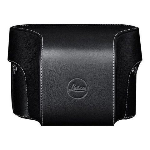 Leica Ever Ready Case For M M-P With Small Front - Black