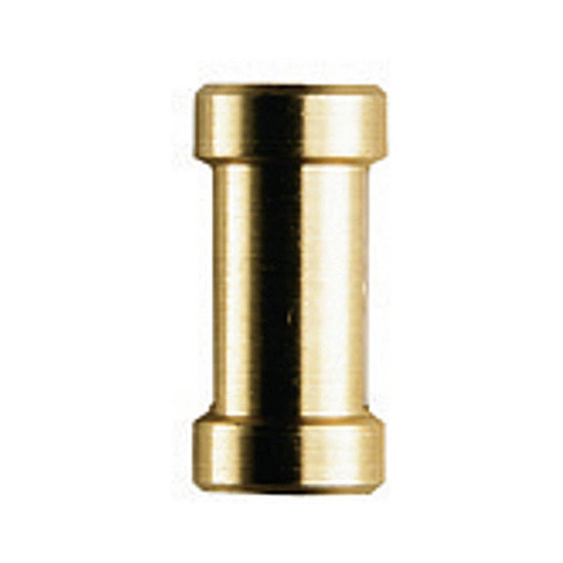 Manfrotto 119 Female Spigot for 026 1/4-Inch 20 Female and 3/8-Inch Female 31mm Long Adapter - Replaces 3108