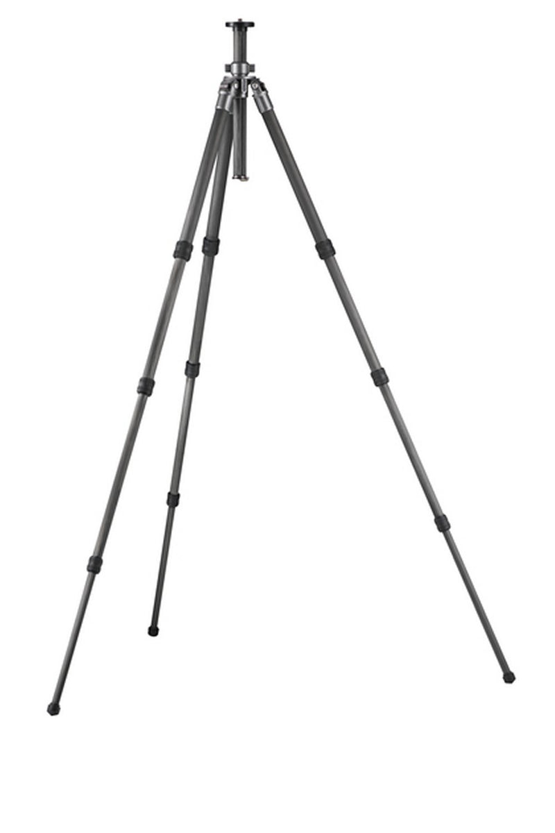 Gitzo GT2541 Series 2 Carbon 6X4 Section Tripod with G-Lock Replaces GT2540
