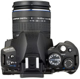 Olympus Evolt E620 12.3MP DSLR with IS, 2.7-inch Swivel LCD with 14-42mm f/3.5-5.6 and and 40-150mm f/4.0-5.6 ED Zuiko Lenses