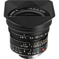Leica 18mm/f3.8 ASPH. 11649 Camera Lenses