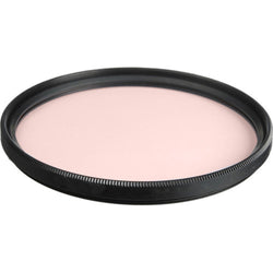 B + W 58mm #499 Florescent Correcting Glass Filter - FL-D