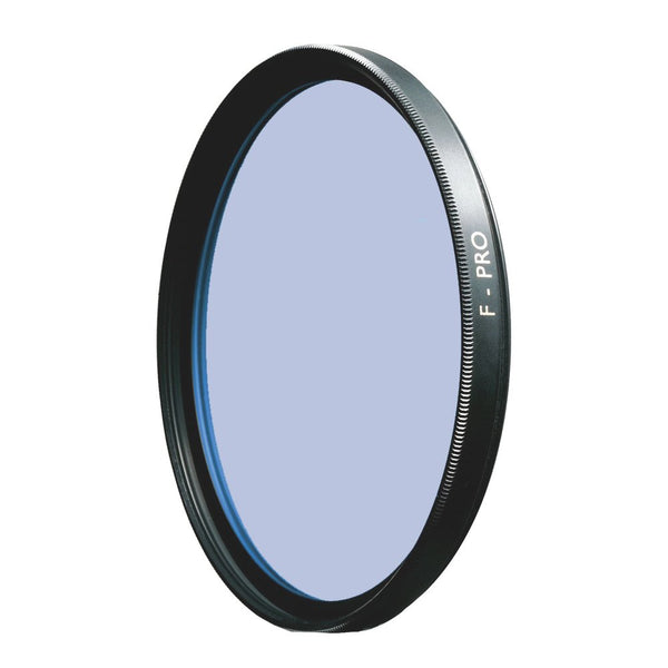 B + W 52mm 80A Daylight to Tungsten Conversion Glass Filter (KB15)