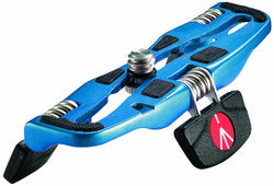 Manfrotto MP1-BU Small Pocket Support, Blue