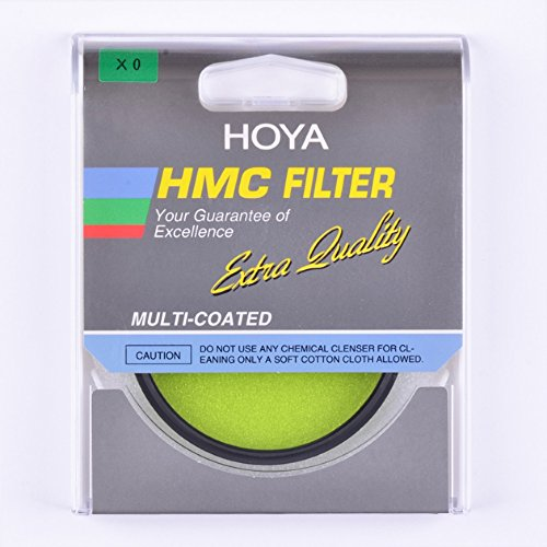 HOYA X0 (YELLOW-GREEN) 77MM