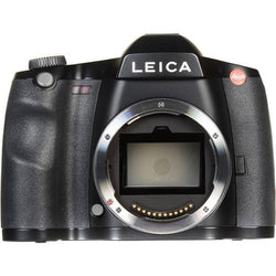 Leica S Digital SLR Camera Body (Typ 007)