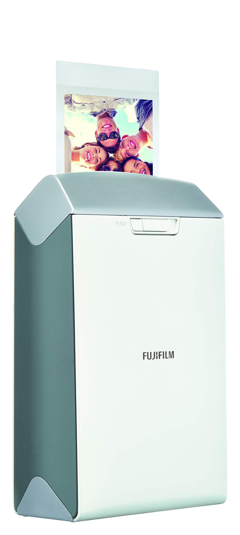 Fujifilm INSTAX Share SP-2 Smart Phone Printer w/Monochrome Film & Shiny Star Film - 20 Exposures Total