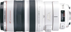 Canon telephoto Zoom Lens EF 100-400 mm F4.5-5.6L USM Full Size Support
