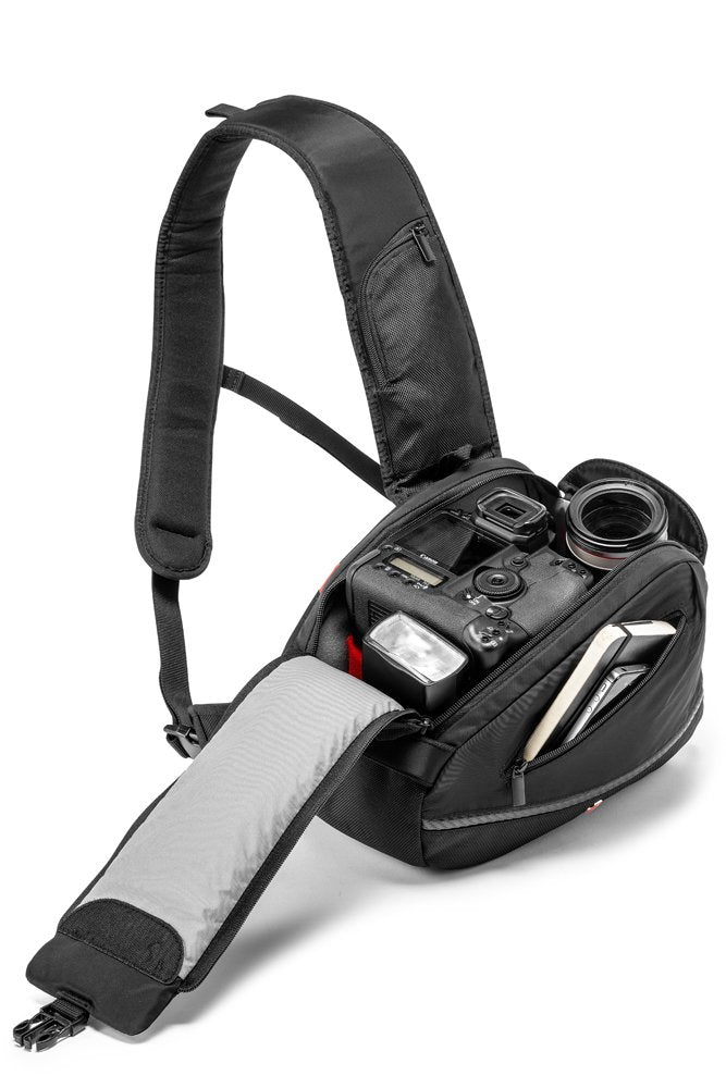 Manfrotto MB MA-S-A1 Advanced Active Sling I (Black)