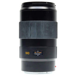 Leica (11 071) 180mm f/3.5 APO Elmar - S for Leica S System Digital Cameras