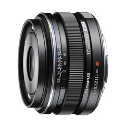 Olympus 17mm f1.8 Interchangeable Lens for Olympus/Panasonic Micro Cameras