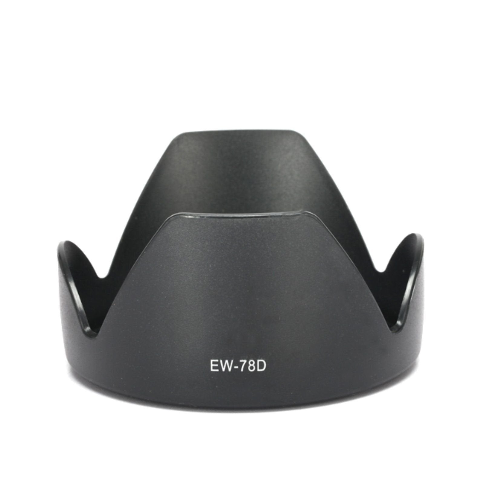 - 3 Pack 52mm Screw-On Vello HR-2 Dedicated Lens Hood