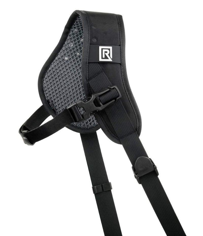 BlackRapid Breathe Sport Left Camera Strap, 1pc of Safety Tether Included