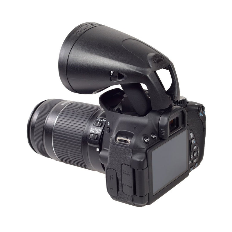 Rogue Safari DSLR Pop-Up Flash Booster (Black)