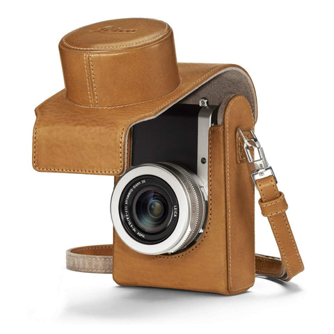 Leica D-Lux 7 Case - Brown