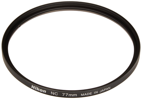 Nikon neutral color NC 77mm