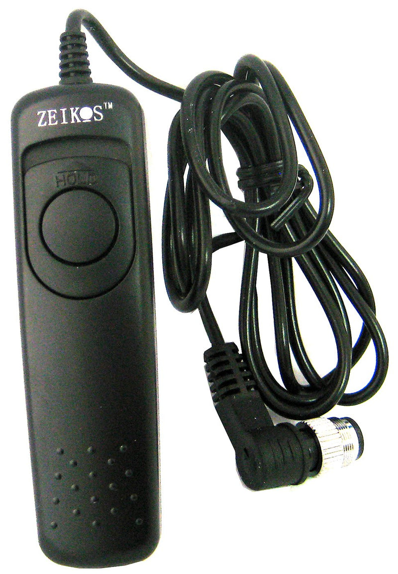 Zeikos ZE-RS80 Remote Switch for Canon