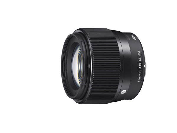 Sigma 56mm F1.4 DC DN | C for Micro 4/3