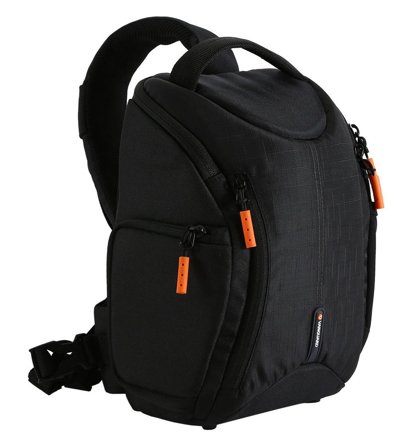 Vanguard Oslo 37 Sling Camera Bag, Black