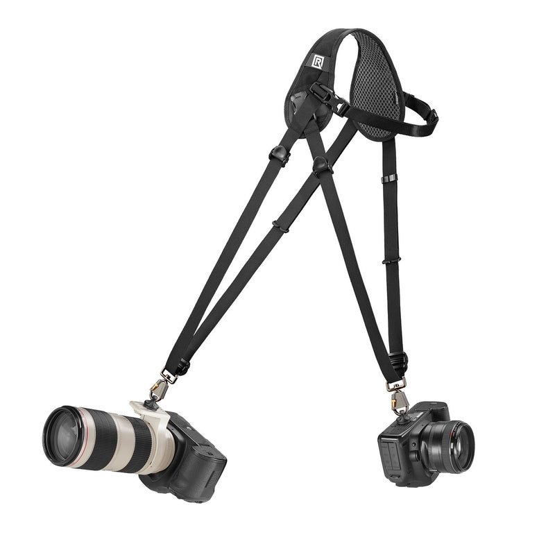BlackRapid Breathe Hybrid Camera Strap