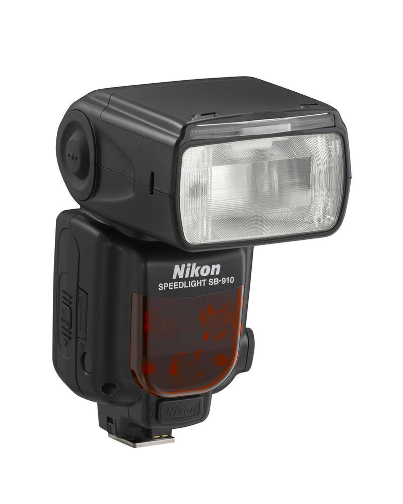 Nikon Speedlight SB-910 Compatible Nikon D7200 / D5500 / D750 / D810 / Df