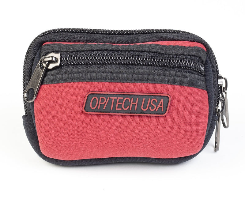 OP/TECH USA Soft Pouch Zippeez