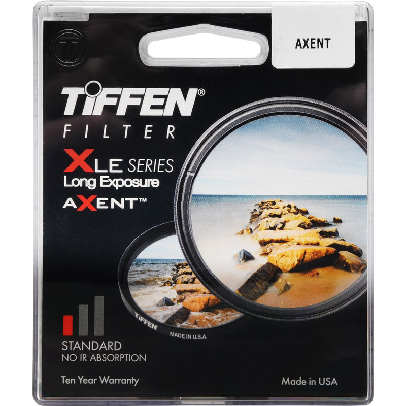 Tiffen 72mm aXent Long Exposure Filter