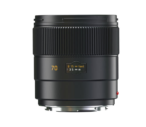Leica SUMMARIT-S 70mm F/2.5 ASPH. Lens