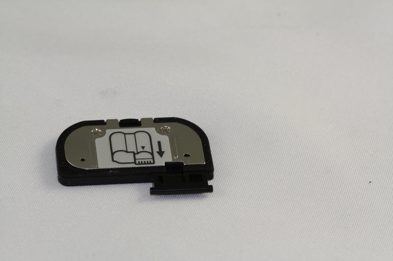 Nikon D600, D610, D7000 Battery Door Cover Repair Part - 1H998-116