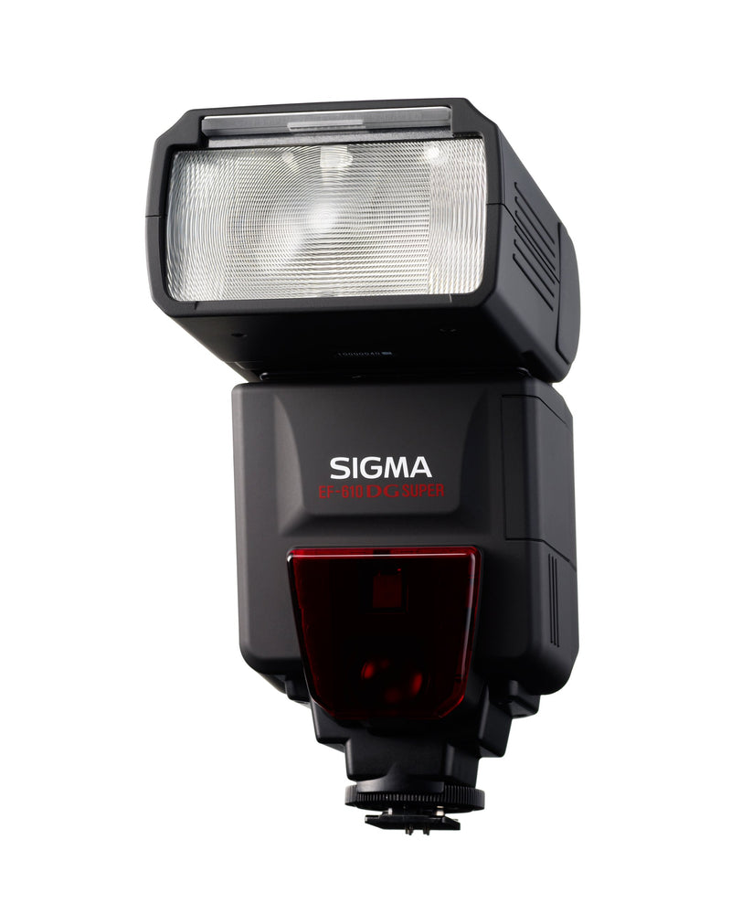 Sigma EF-610 DG SUPER Electronic Flash
