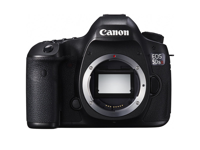 Canon EOS 5DS R Digital SLR
