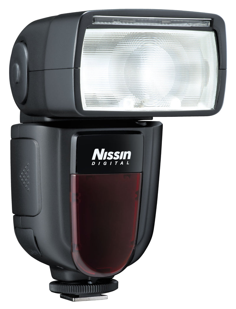 Nissin Di700A Air Flash Receiver for Canon - Includes Nissin USA 2 Year Warranty