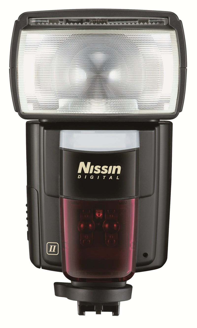 Nissin Mark II Speedlight for Digital SLR Cameras