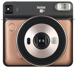 Instax Square SQ6 - Instant Film Camera