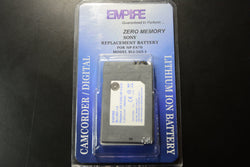 Replacement Battery For SONY NP-FA70 DCRHC90