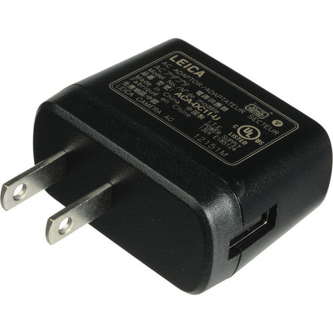 Leica ACA-DC11 Charger for BC-DC7 Battery / V-Lux 40, V-Lux 30, V-Lux 20 Digital Camera