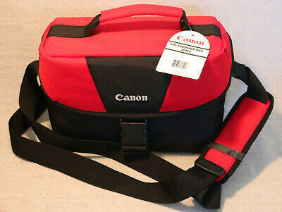 Canon EOS Shoulder Bag (Red) ES100 R