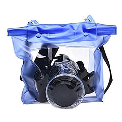 Cee-W Underwater Housing for SLR Camera