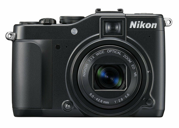 Nikon Coolpix P700 Digital Camera Black
