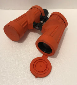 Nikon 7x50 Tropical HP Full-Size Waterproof Binocular - Orange