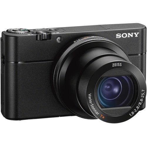 Sony Cyber-shot DSC-RX100 VA Digital Camera